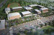 ISPP New Campus